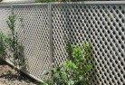 Andamooka Back yard fencing 10