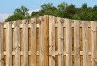 Andamooka Back yard fencing 21